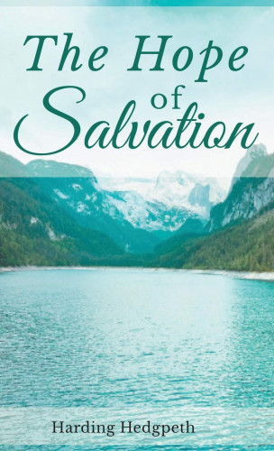 The Hope of Salvation Book